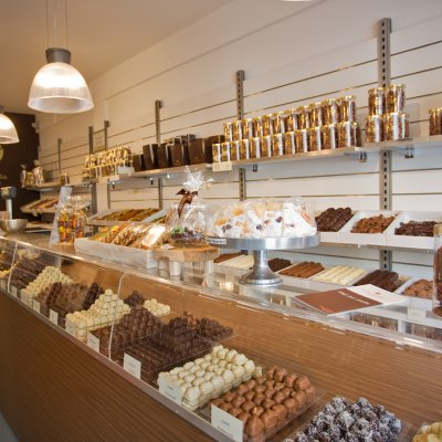 Rousseau Chocolaterie |