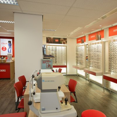 Hans Anders Optiek |