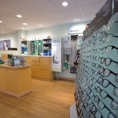 Specsavers Opticien |