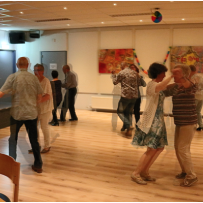 Dansavond | Dansvereniging Amusement