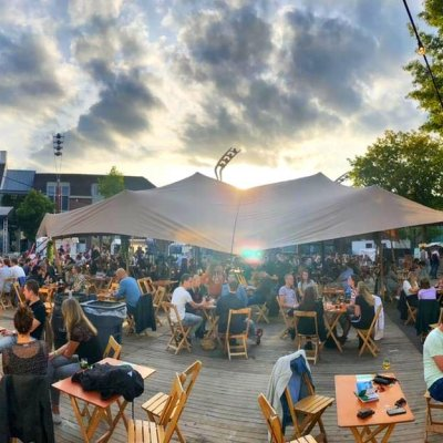 Goesting Craft Beer Festival